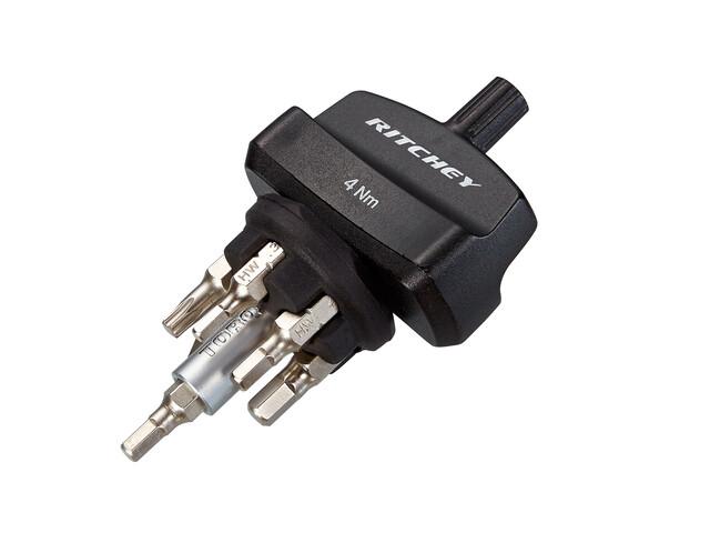 Ritchey Torque Key Drehmomentschlüssel 6 Bits 4 Nm